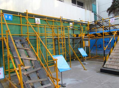 公司2016年5月施工案例汇总